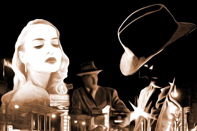 'Rhett Murdock, detective privado'. Una novela de D. D. Puche publicada por Grimald Libros.
