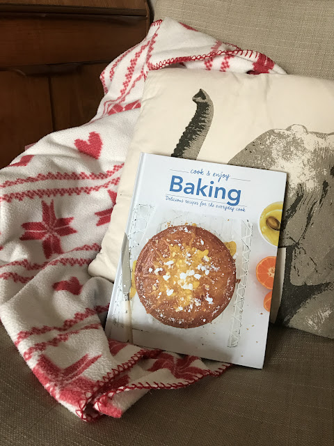 Blind Date with a Book - Parragon - Cook and Enjoy Baking