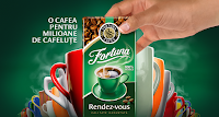 Concurs Cafea Fortuna
