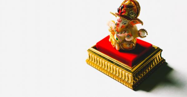 Essay of Ganesh Chaturthi