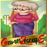 Play Games2Escape Help Granny …