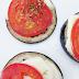 #RECEITA: Mini Pizza de Beringela Fit