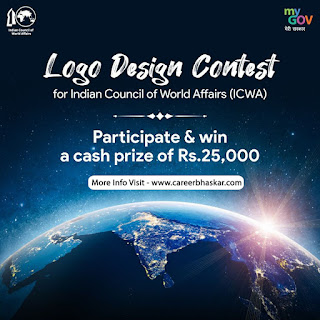 Logo Design Contest For ICWA