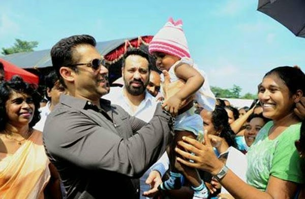 "Salman's ""Crusade"" for Rajapaksa ""Despicable"" : Communist Party of India"