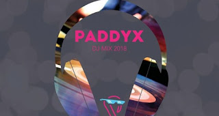 Filthy Shades of Funk | MONTAGS MIXTAPE VON PADDYX | FREE DOWNLOAD