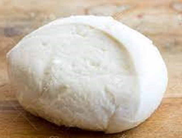 How long is mozzarella cheese good for