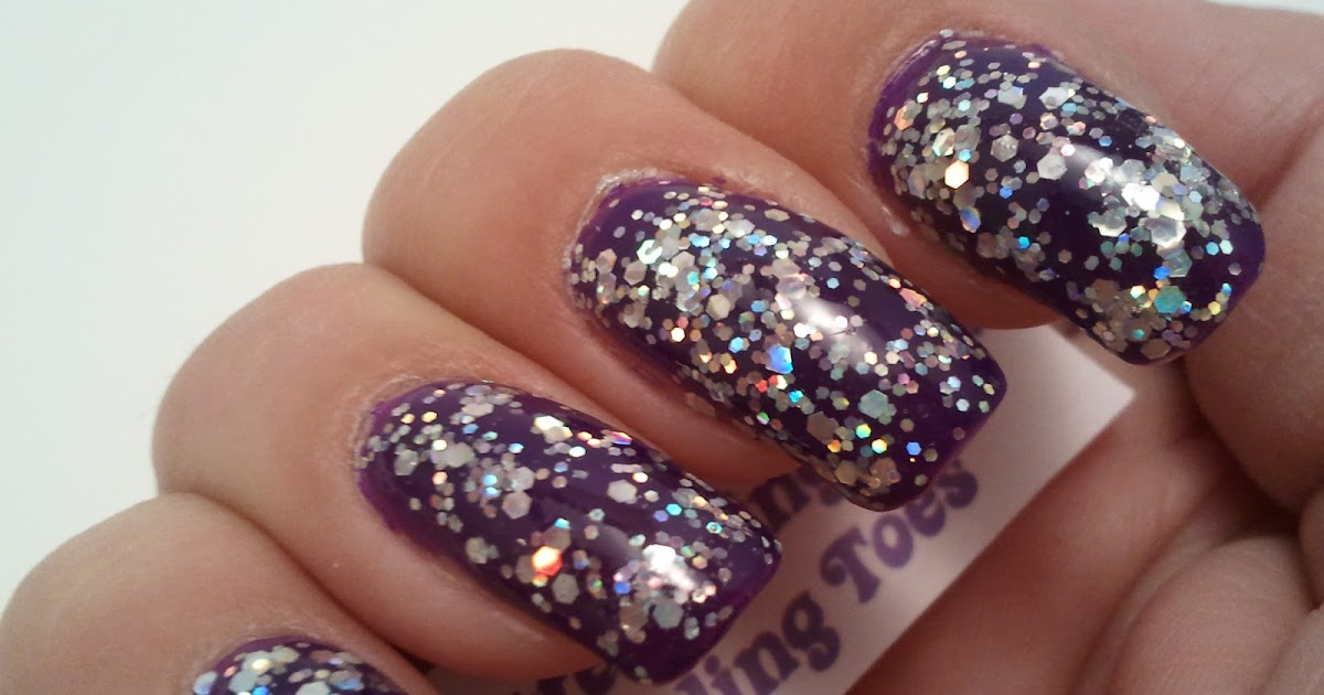 glittery fingers amp sparkling toes review finger paints