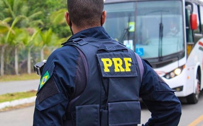 PRF divulga edital de concurso com 1,5 mil vagas e salário inicial de R$ 10,3 mil