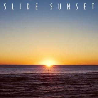AliA – SLIDE SUNSET (Digital Single) [MP3/320K/ZIP]