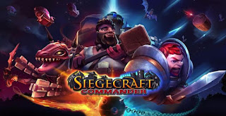 Siegecraft Commander Mod Apk v1.2.4270 Unlimited Money