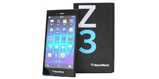 Cara mengatasi layar sentuh/ touchscreen blackberry z3 bermasalah 1