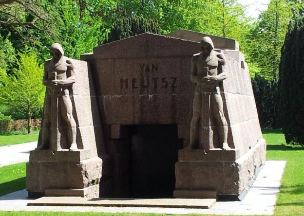 Kuburan van Heutsz