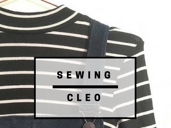 Sewing Cleo