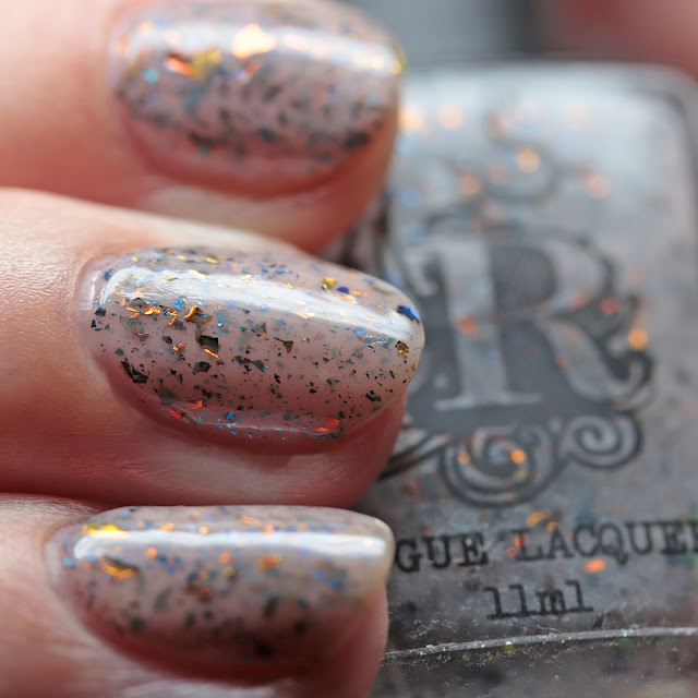 Rogue Lacquer On the Border