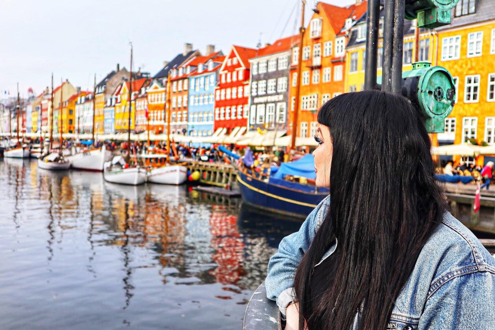 Travel Bloggers in Copenhagen