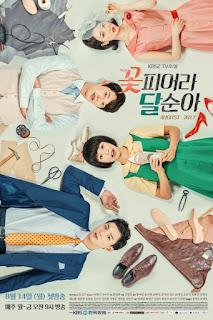Sinopsis Dal Soon's Spring {Drama Korea}