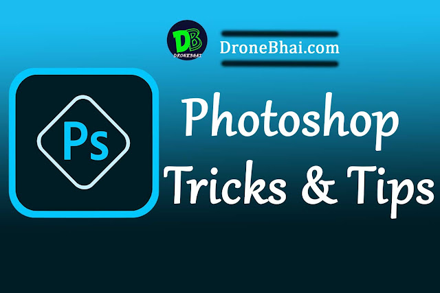 tips and tricks in photoshop