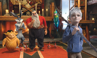Sinopsis Film Rise of the Guardians (2012)