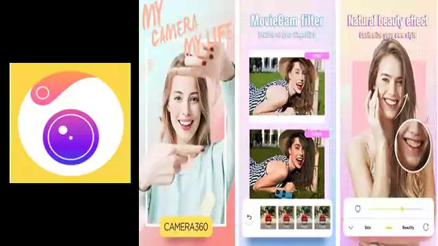تحميل تطبيق اندرويد Camera360 Ultimate لتعديل على الصور