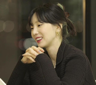 SNSD Taeyeon I Live Alone Episode with Key