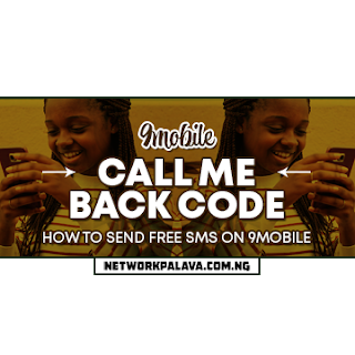 9mobile call me back code