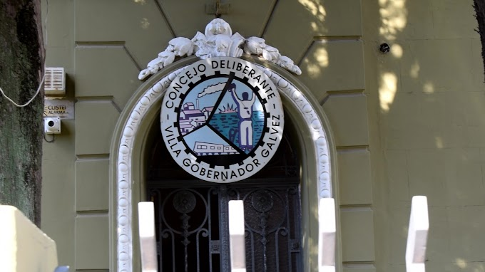 Elecciones legislativas en VGG: Cinco bancas se disputarán en el Concejo Deliberante