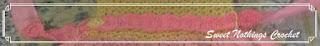 crochet free headband pattern