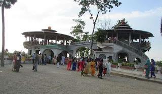Prayas Shena Binodon Park (Ghagot Rangpur)