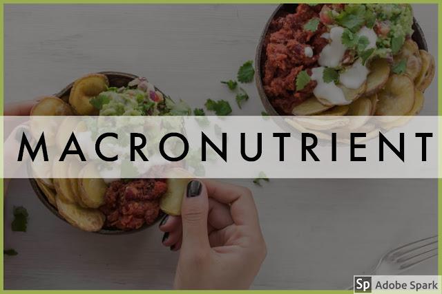 what is macro nutrient ( मैक्रो पोषक तत्व क्या है )