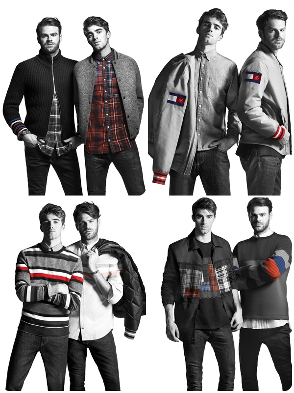 The-Chainsmokers-campaña-Otoño-Tommy-Hilfiger