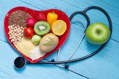 Makan Sehat untuk Penderita Hipertensi