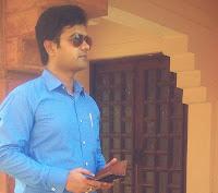 उपन्यास द सोशल मीडिया ट्रायल के लेखक गौरव कुमार निगम से एक छोटा सा साक्षात्कार