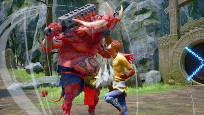 Monkey King Hero Is Back Game Screenshot 3