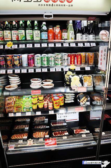 IMG 8658 - 【熱血採訪】肉多多 - 超市燒肉,三五好友一起來採購,想吃甚麼自己拿,現拿現烤真歡樂! 產地直送活體海鮮現撈現烤、日本宮崎5A和牛現點現切!