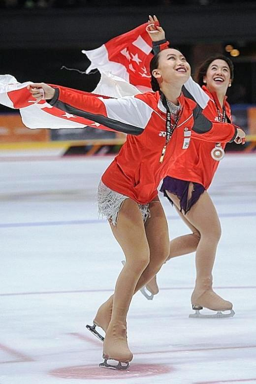 Ex-figure skater Yu Shuran opens up about abuse she allegedly suffered, posted on Friday, 24 July 2020