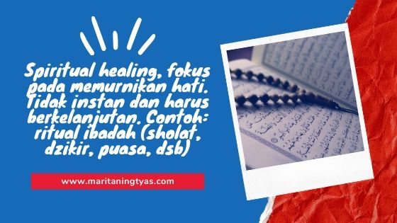 spiritual healing ulum a saif