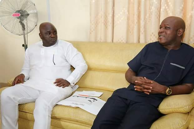 Abia:Investment Haven in the South East,Says Commissioner For Information