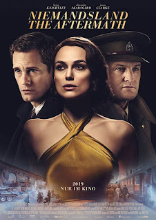 The Aftermath (2019) Full Movie Free English WEB-DL 480p