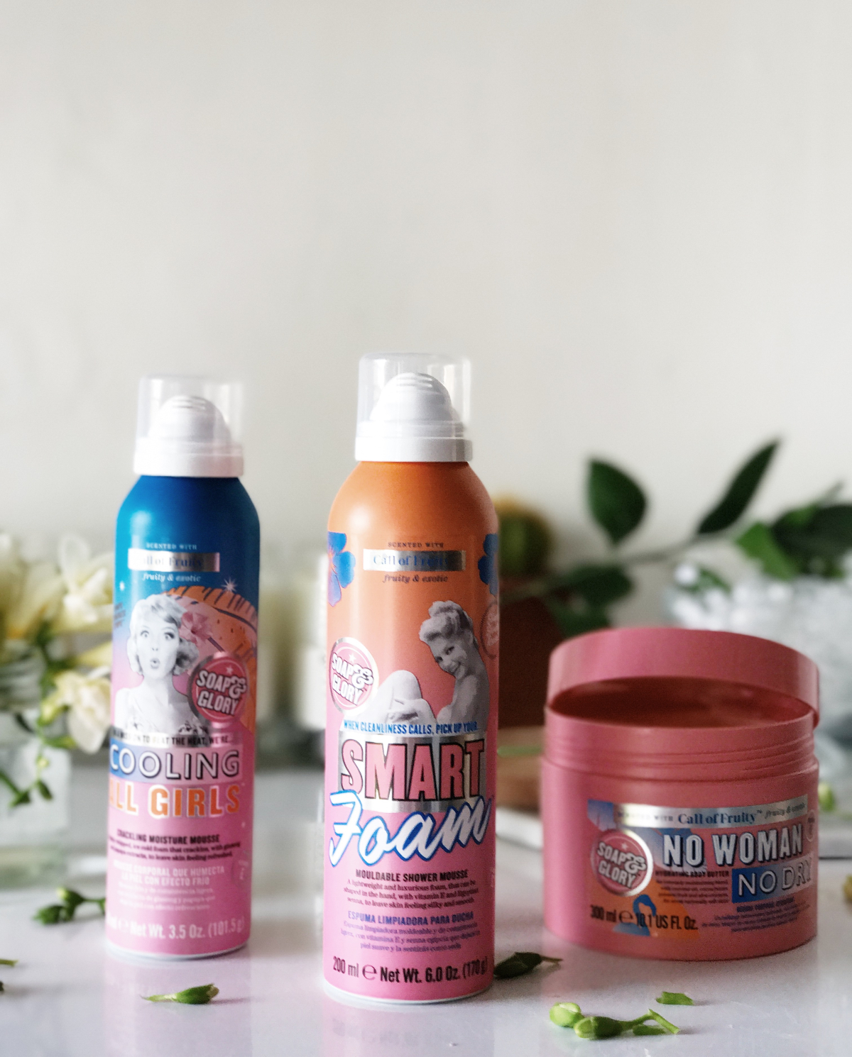 Soap & Glory Summer 2019