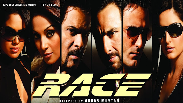 Race  Filmyzilla Bollywood Race movie download