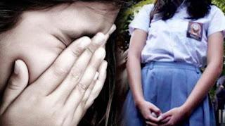 ILUSTRASI persetubuhan gadis di bawah umur. | Foto NET