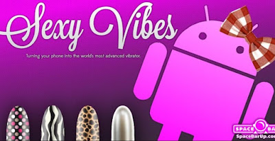 Sexy Vibes Apk for Android – Vibrator + Remote