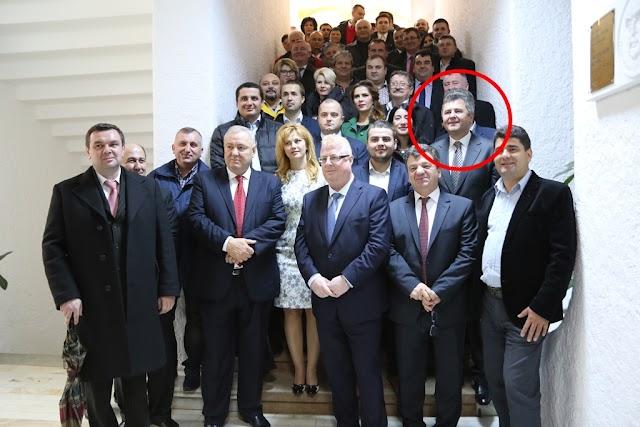 Deputatul Bejinariu, renegat de ochii lumii de colegii din PSD
