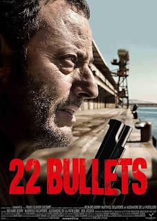 22 Bullets (2010) – 22 นัด ยมบาลล้างยมบาล [พากย์ไทย]
