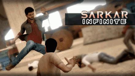 Download Sarkar Infinite MOD APK versi Terbaru