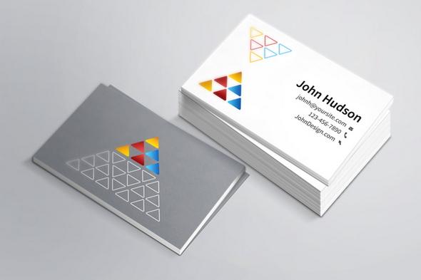 Descarga los mejores mockups de tarjeta de presentación 2018 de calidad
