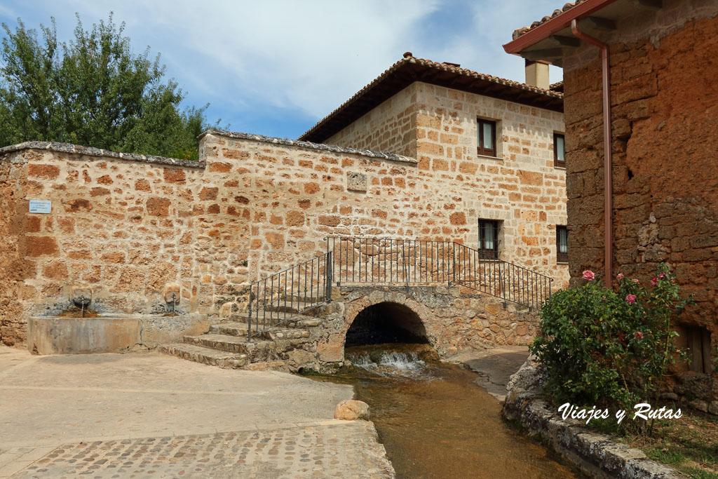 Castil de Lences, Burgos