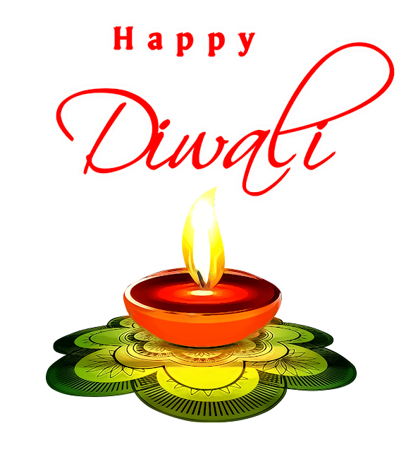 Top PNG Stickers for Deepavali 2018