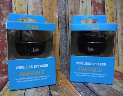 Speaker Mini BITS
