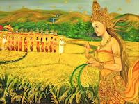 Kearipan Lokal Bali Mengenal Hari Raya Agama Hindu Bali,Soma Ribek